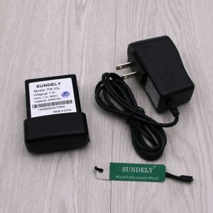 PB-33-Li-ion-Battery-Pack-Charger-for-Kenwood-Radio-TH-79A-TH-79E-2000mAh
