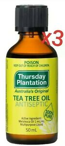 Thursday-Plantation-100-Tea-Tree-Oil-50mL-x3-Multipurpose-Antiseptic-Disinfects