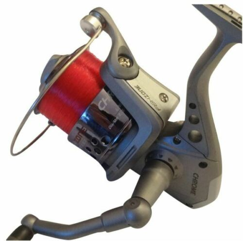 FISHING FISHZONE FIXED SPOOL AF70 BEACH CASTING SURF FISHING REEL