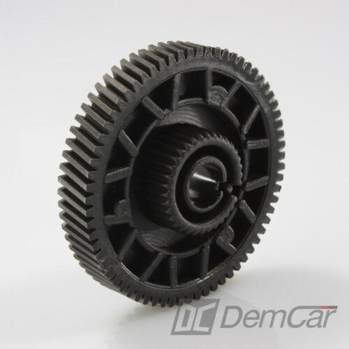 X5 F15,X6 E71 E72 Verteilergetriebe  Zahnrad Stellmotor reparatur BMW X3 F25
