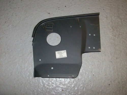 Classic mini inner front wing 1970 New