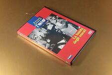 [AN-038] LA BANDA DEGLI ONESTI- FABBRI EDITORI- DVD- OTTIMO