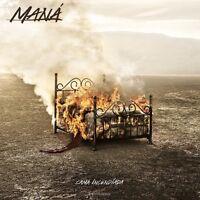 Cama Incendiada By Maná (cd, 2015, Warner Music Latina)