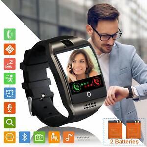 Montre-Connectee-Femmes-Homme-Enfant-pour-Samsung-Xiaomi-Huawei-Android-Apple