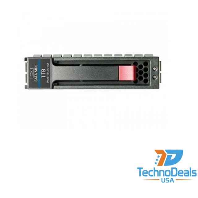 "HP 461137-B21 461289-001 1TB 7.2K RPM 3G SAS 3.5"" HDD"