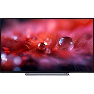 """TOSHIBA 55U5766DB 55"""" Smart 4K Ultra HD LED TV"""