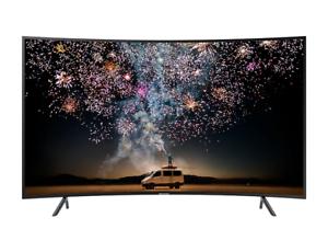 Samsung-ue55ru7305-55-034-pollici-4k-Ultra-HD-superfici-curve-lisce-sicuro-Smart-TV-LED