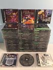 Over 90 Playstation 1 PS1 Games Huge Variation - You Pick Drop Down - All Tested