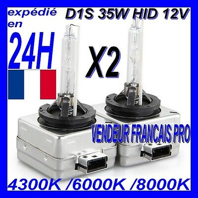 VOLVO C70 MK2 55 W Super Blanc XENON HID Low Dip Beam Ampoules Phare Paire