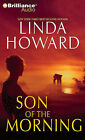Son of the Morning by Linda Howard (CD-Audio, 2010)
