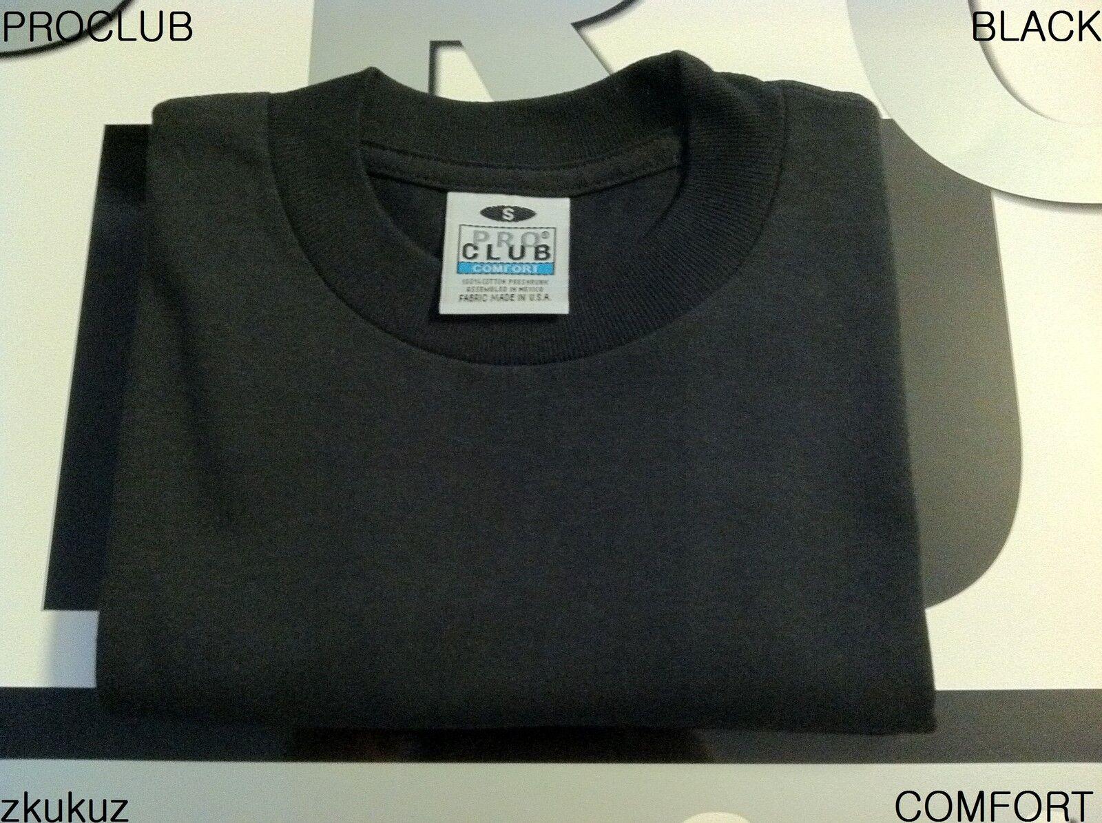 556d8ac5 Pro Club Heavyweight T Shirts Near Me