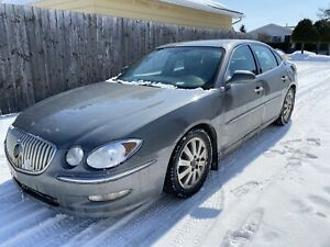 2008 BUICK ALLURE CXL FULLY LOADED