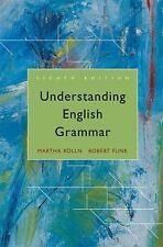 Understanding English Grammar (8th Edition)