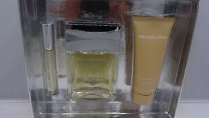 b58f47eb1662 MICHAEL KORS 3 Pc SET - 3.4 OZ EAU DE PARFUM SPRAY NEW Box for Women ...