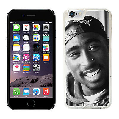 detailed look ad7fe c1ea0 Tupac 2pac Rap case fits Iphone 6 & 6s cover hard mobile (4) phone apple |  eBay