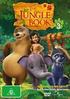 The Jungle Book : Vol 3 (DVD, 2011)