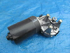 WIPER MOTOR 67.63-8 362 156 ROVER DLB 101560 BOSCH from BMW e46 318 Ci SE COUPE