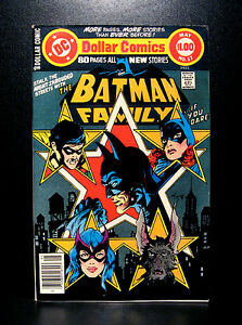 COMICS-DC-Batman-Family-17-1978-1st-Rebecca-Langstrom-Madame-Zodiac-app