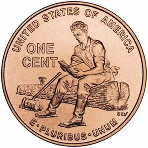 2009-D Lincoln Cent 50 Roll box LP2