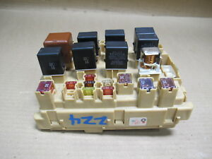 image is loading 00-05-toyota-celica-fuse-box-oem