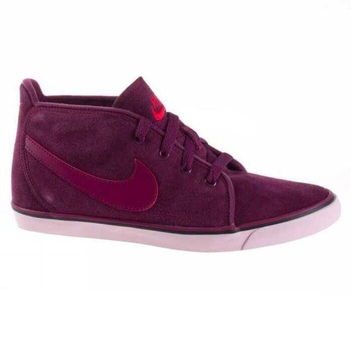 Nike TOKI LITE LITE LITE PREMIUM 525320-600 purple mod. 525320-600 a8efe9