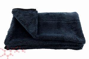Carbon-Collective-Onyx-Drying-Towel-Car-Plush-1200gsm-Uber-Bike