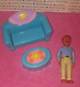 Swell Dora The Explorer Dollhouse Couch Hide A Bed Pull Out And Machost Co Dining Chair Design Ideas Machostcouk