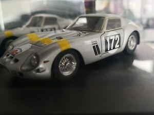 Bbr 1/43 - Kit19 Ferrari 250gto Tour De France 1964 Bianchi