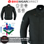 Motorbike-Motorcycle-Jacket-Waterproof-With-CE-Armour-Protection-Thermal-Biker thumbnail 9