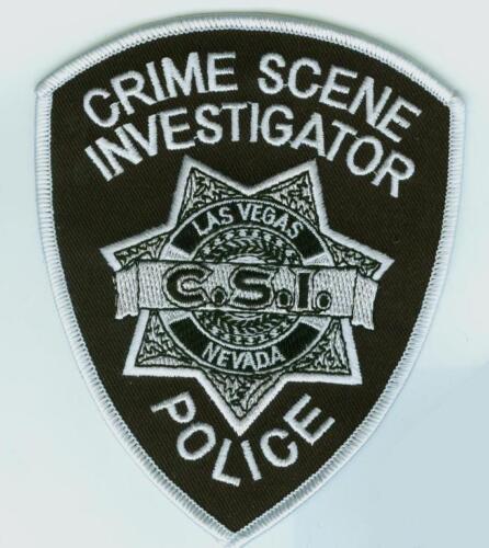CAFÉ RACER ROCKERS 59 TON-UP BOYS FUN PATCH COLLECTION Las Vegas Metro Homicide