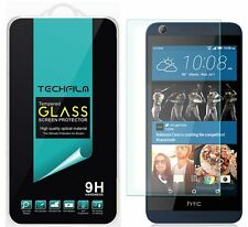 TechFilm® Tempered Glass Screen Protector Saver Shield For HTC Desire 626 / 626s