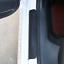 4x-Carbon-Fibre-3D-Car-Door-Sill-Scuff-Protector-Plate-Sticker-Cover-Tool-UK miniatura 2