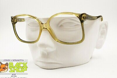 Saphira 4019 Made In Germany, Vintage 70s Sunglasses Frame Eyewear Frame, Optyl