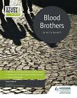 Study and Revise for GCSE: Blood Brothers by Kevin Radford (Paperback, 2016)