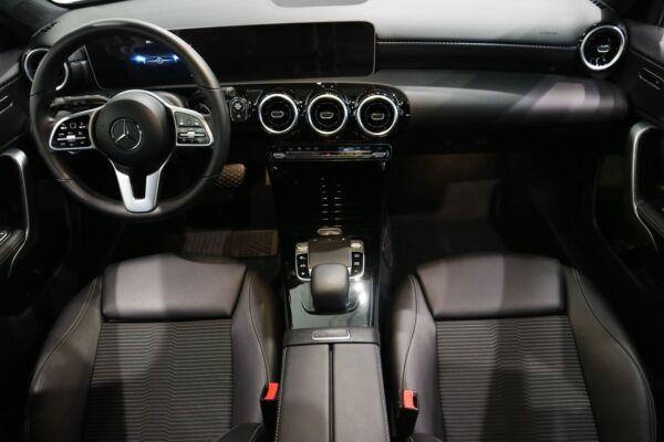 Mercedes A200 1,3 Progressive Advantage aut. billede 14