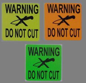Warning-Do-Not-Cut-50x50mm-Stickers-Qty-30