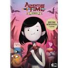 Adventure Time Stakes Miniseries V11 2016 DVD
