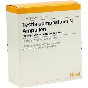 Testis-Compositum-N-Ampoules-10-st-PZN1676082