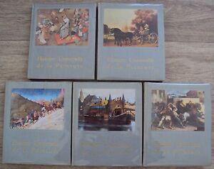 Histoire-Universelle-de-la-peinture-11-tomes