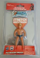 Worlds Smallest STRETCH ARMSTRONG Action Figure Toy Miniature Doll