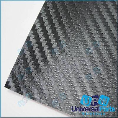 High Grade 3D Carbon Fibre Wrap Ideal for Great Wall SA220 V200