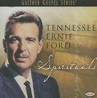 Spirituals 0617884252229 by Tennessee Ernie Ford CD