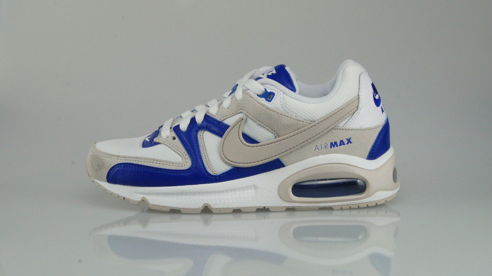 NIKE AIR MAX COMMAND Size 40 (8,5US)