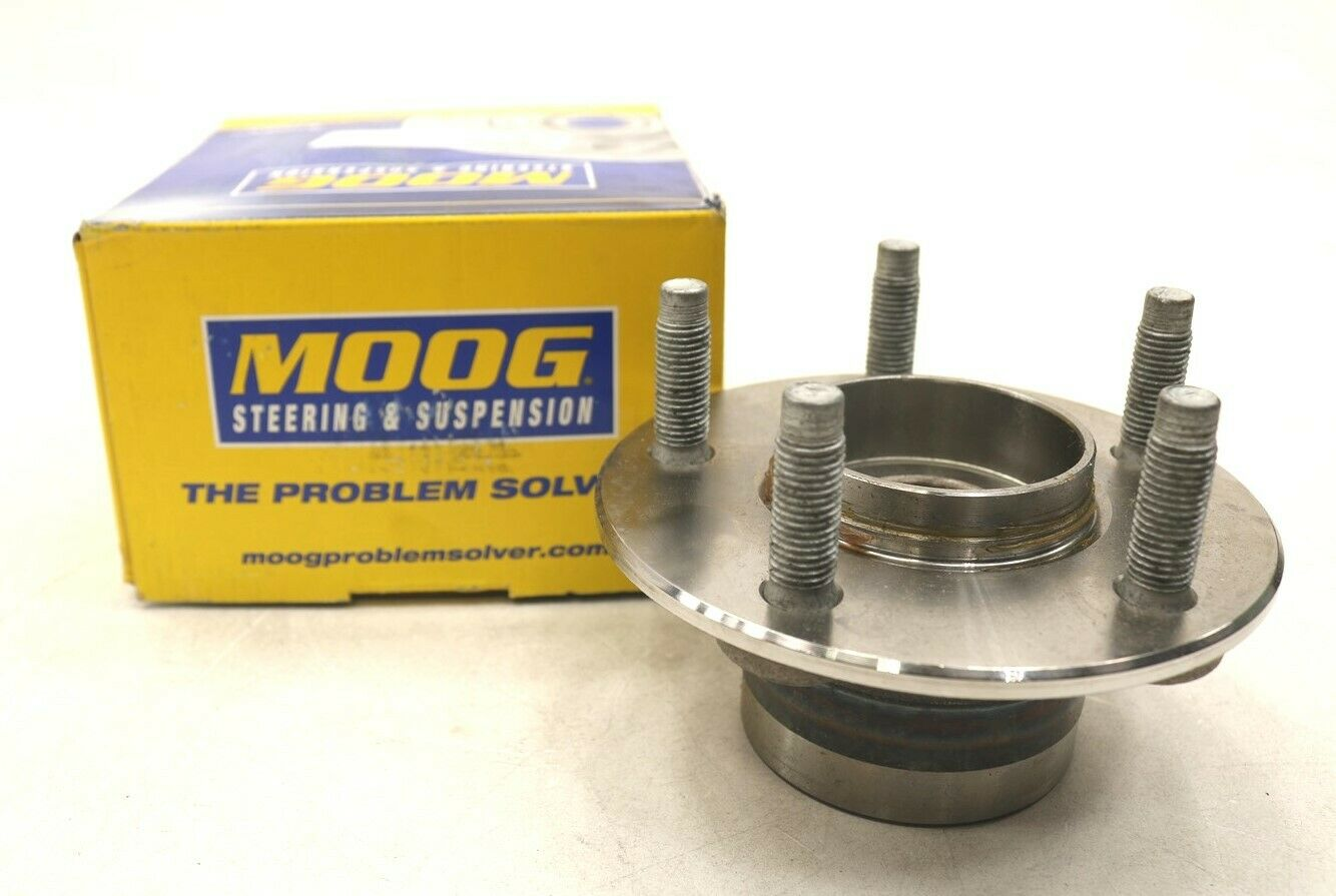 MOOG 512106 Wheel Bearing and Hub Assembly Federal Mogul