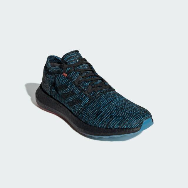 Size 10 - adidas PureBoost Go LTD Black