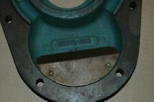 Part R 9 Head Gearbox Freeves Vari Speed Drive Size 331 Vie 18 A Ssy 101 7 12