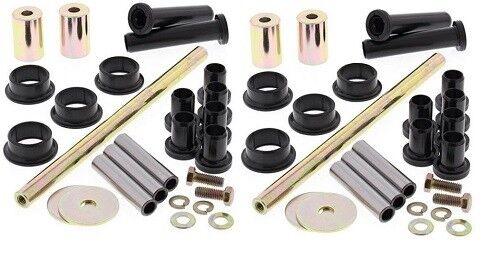 50-1107 C Complete Rear Independent Suspension Bushings Kit Polaris