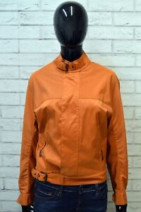 BELSTAFF-Giubbotto-Donna-Taglia-M-Giubbino-Giacca-Impermeabile-Jacket-Woman