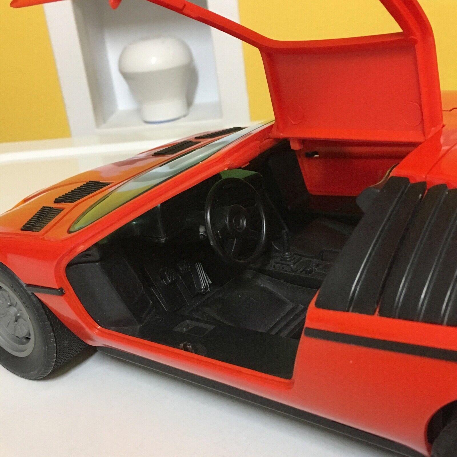 RARE FULLY FUNCTIONING VINTAGE SCHUCO SERVO SERVO SERVO BMW TURBO W TETHERED R C. W BOX  3cb740