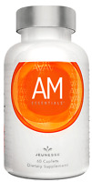 Jeunesse Immune System Improved & Suppoted With Am 1 Bottles.60 Caplets